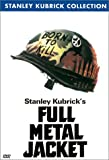 Full Metal Jacket - movie DVD cover picture