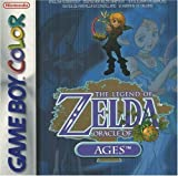 Legend of Zelda Oracle of Ages - Available Discontinued