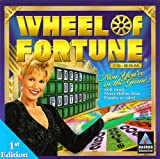 Wheel of Fortune (Jewel Case)