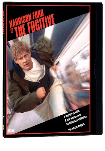 Buy The DVD - Fugitive