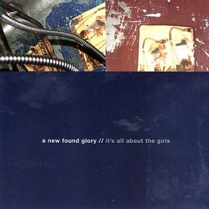 It's All About the Girls [Reissue]