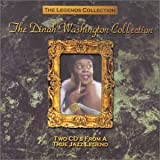 >Dinah Washington - What A Diff'Rence A Day Made