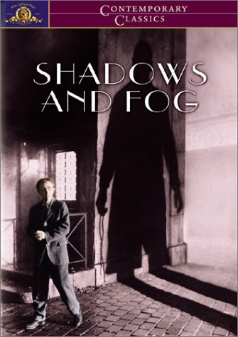 Shadows and Fog / Тени и туман (1992)