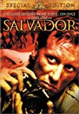 Salvador (Special Edition) - movie DVD cover picture