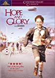 Hope and Glory - movie DVD cover picture