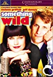 Something Wild - movie DVD cover picture