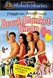 Beach Blanket Bingo - movie DVD cover picture