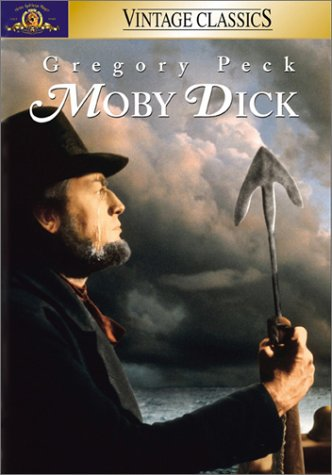 Moby Dick / Моби Дик (1956)