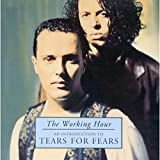 Pochette de l'album pour The Working Hour: An Introduction to Tears for Fears
