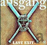 Cubierta del álbum de Last Exit: the Best of Ausgang