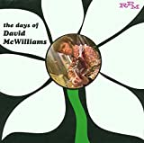 Albumcover für The Days of David McWilliams