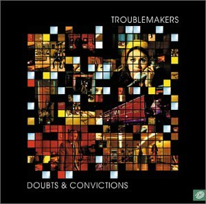 Capa do álbum Doubts & Convictions