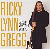 I Wanna Be Loved By You - Ricky Lynn Gregg