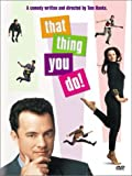 That Thing You Do! - movie DVD cover picture
