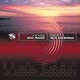 Album cover for A Voyage into Trance