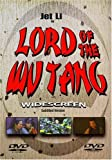 Lord of the Wu Tang - movie DVD cover picture