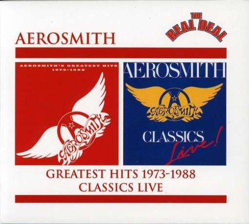 Aerosmith - Greatest Hits 1973-1988 - Zortam Music
