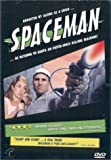 Spaceman - movie DVD cover picture