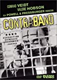 Contraband - movie DVD cover picture