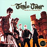 Cubierta del álbum de The Best of Tenpole Tudor: Swords of a Thousand Men