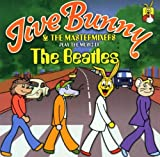 Album cover for Play the Music of the Beatles