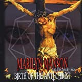 Capa de Birth of the Anti-Christ