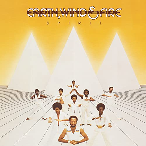Earth Wind & Fire - Spirit - Zortam Music
