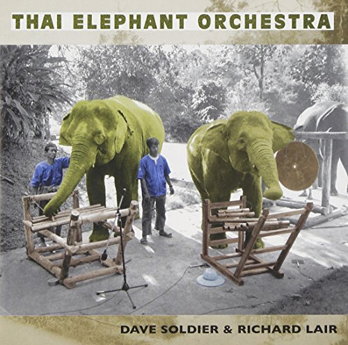 dave soldier / richard lair - thai elephant orchestra