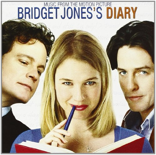 Bridget Jones' Diary soundtrack