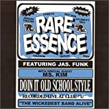 Pochette de l'album pour Doin' It Old School Style