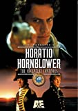 Horatio Hornblower - The Adventure Continues - movie DVD cover picture