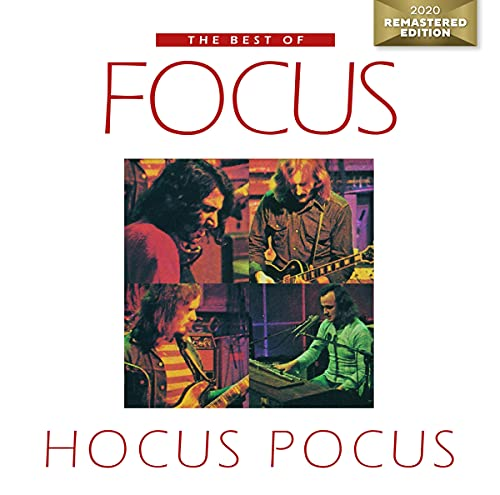 Focus - 20th Century Hits for a New Millennium: 40 Hits of 1970-1974 - Zortam Music