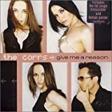 Give Me a Reason [Australia CD]