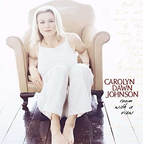 Carolyn Dawn Johnson - Room With A View