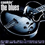 Album cover for Cookin' With the Blues (disc 1)