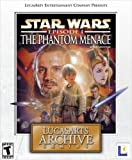 LucasArts Archive Series: Star Wars Episode 1 - The Phantom Menace