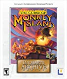 LucasArts Archive Series: The Monkey Island Archives