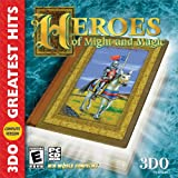 Heroes of Might and Magic (Jewel Case)