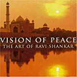 Cover von Vision of Peace: The Art of Ravi Shankar
