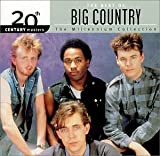 Pochette de l'album pour 20th Century Masters - The Millennium Collection: The Best of Big Country