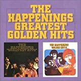 Capa de Greatest Golden Hits