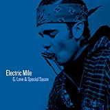 Capa do álbum Electric Mile