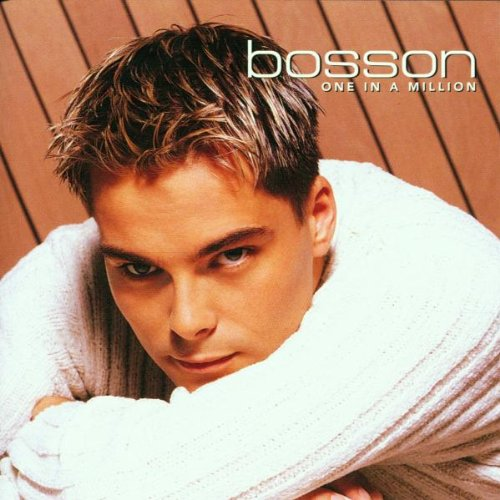 Bosson - Donnamour_9-2CD-2002-kg - Zortam Music