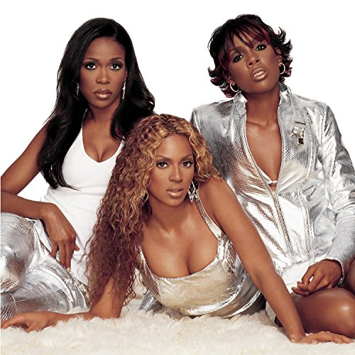 Original album cover of Survivor by Destiny's Child