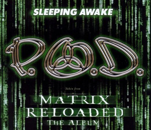 Sleeping Awake [UK CD]