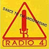 Capa do álbum Dance to the Underground