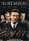 Nuremberg - movie DVD cover picture