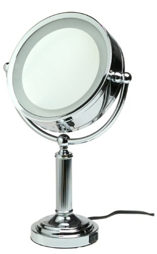 Best Lighted Makeup Mirrors Airbrush Mania