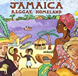 Cover de Putumayo Presents: Jamaica
