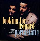 Capa de Looking for Leonard